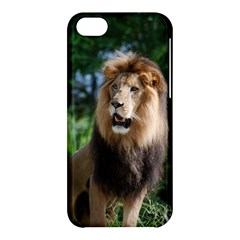 Regal Lion Apple Iphone 5c Hardshell Case
