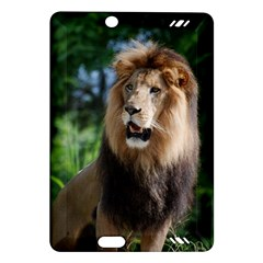 Regal Lion Kindle Fire HD 7  (2nd Gen) Hardshell Case