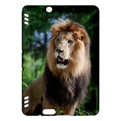 Regal Lion Kindle Fire HDX 7  Hardshell Case