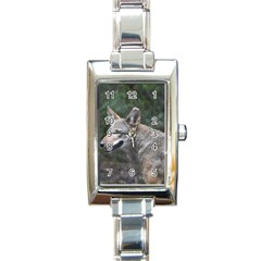 Shdsc 0417 10502cow Rectangular Italian Charm Watch