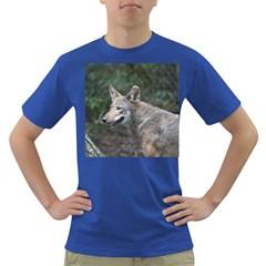 Shdsc 0417 10502cow Men s T-shirt (Colored)