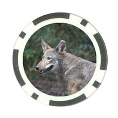 Shdsc 0417 10502cow Poker Chip