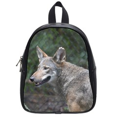 Shdsc 0417 10502cow School Bag (Small)