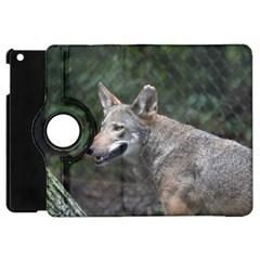 Shdsc 0417 10502cow Apple iPad Mini Flip 360 Case