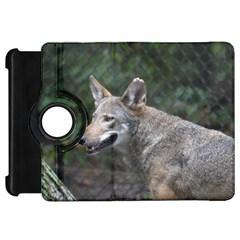 Shdsc 0417 10502cow Kindle Fire HD 7  (1st Gen) Flip 360 Case