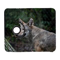 Shdsc 0417 10502cow Samsung Galaxy S  III Flip 360 Case
