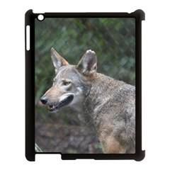 Shdsc 0417 10502cow Apple iPad 3/4 Case (Black)