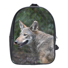 Shdsc 0417 10502cow School Bag (XL)