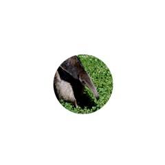 Giant Anteater 1  Mini Button Magnet