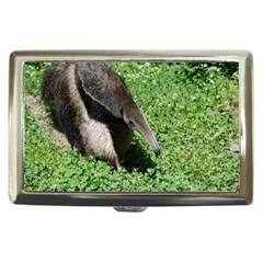 Giant Anteater Cigarette Money Case