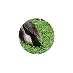 Giant Anteater Golf Ball Marker 4 Pack