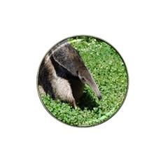 Giant Anteater Golf Ball Marker 10 Pack (for Hat Clip)