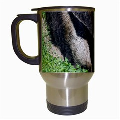 Giant Anteater Travel Mug (White)