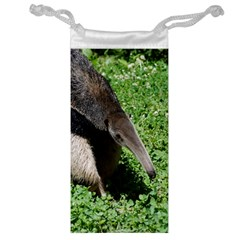 Giant Anteater Jewelry Bag
