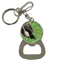 Giant Anteater Bottle Opener Key Chain