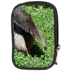 Giant Anteater Compact Camera Leather Case