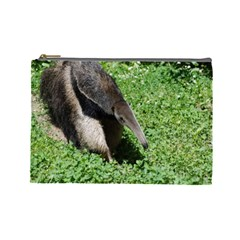 Giant Anteater Cosmetic Bag (Large)