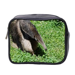 Giant Anteater Mini Travel Toiletry Bag (Two Sides)