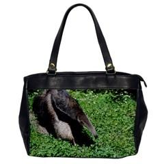 Giant Anteater Oversize Office Handbag (One Side)