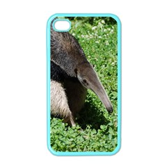 Giant Anteater Apple iPhone 4 Case (Color)
