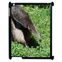Giant Anteater Apple iPad 2 Case (Black)