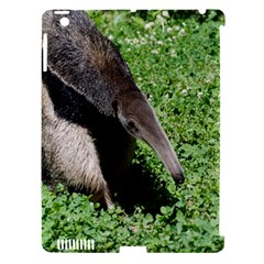 Giant Anteater Apple iPad 3/4 Hardshell Case (Compatible with Smart Cover)