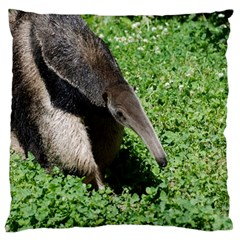Giant Anteater Large Cushion Case (Two Sided)