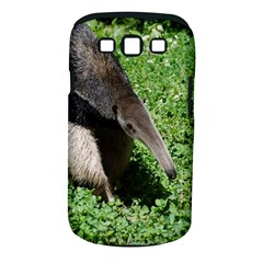 Giant Anteater Samsung Galaxy S III Classic Hardshell Case (PC+Silicone)