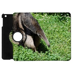 Giant Anteater Apple Ipad Mini Flip 360 Case