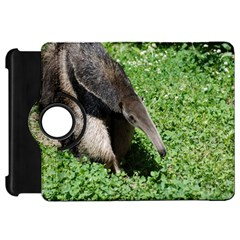 Giant Anteater Kindle Fire HD 7  (1st Gen) Flip 360 Case