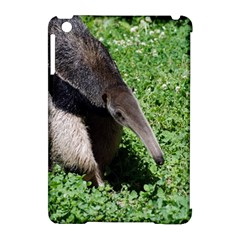 Giant Anteater Apple iPad Mini Hardshell Case (Compatible with Smart Cover)