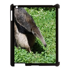 Giant Anteater Apple iPad 3/4 Case (Black)