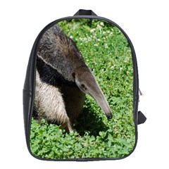 Giant Anteater School Bag (xl)
