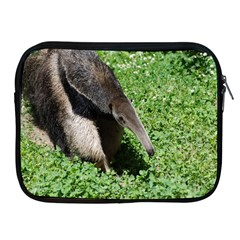 Giant Anteater Apple iPad Zippered Sleeve