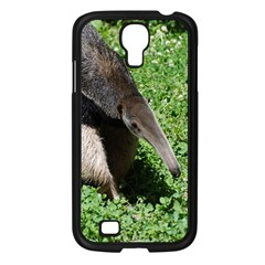 Giant Anteater Samsung Galaxy S4 I9500/ I9505 Case (Black)
