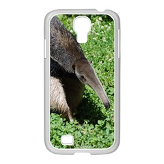 Giant Anteater Samsung Galaxy S4 I9500/ I9505 Case (white)