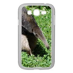 Giant Anteater Samsung Galaxy Grand DUOS I9082 Case (White)