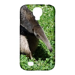 Giant Anteater Samsung Galaxy S4 Classic Hardshell Case (PC+Silicone)