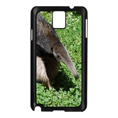 Giant Anteater Samsung Galaxy Note 3 N9005 Case (black)
