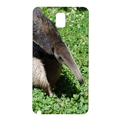 Giant Anteater Samsung Galaxy Note 3 N9005 Hardshell Back Case