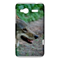 Red Wolf HTC Radar Hardshell Case