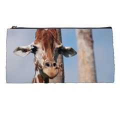 Cute Giraffe Pencil Case