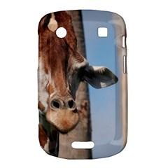 Cute Giraffe BlackBerry Bold Touch 9900 9930 Hardshell Case