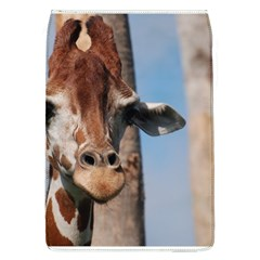 Cute Giraffe Removable Flap Cover (Large)