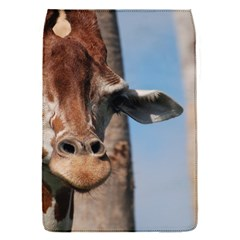 Cute Giraffe Removable Flap Cover (Small)