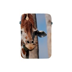 Cute Giraffe Apple iPad Mini Protective Sleeve