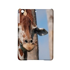 Cute Giraffe Apple Ipad Mini 2 Hardshell Case