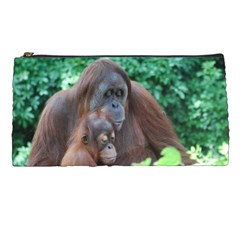 Orangutan Family Pencil Case