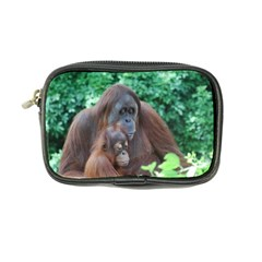 Orangutan Family Coin Purse