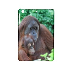 Orangutan Family Apple Ipad Mini 2 Hardshell Case